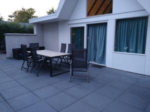 Domburg-Urlaub Zoutelande Airbnb Haus