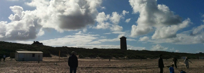Domburg Wasserturm